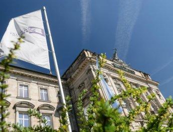 Uni Würzburg unter den 200 Besten weltweit