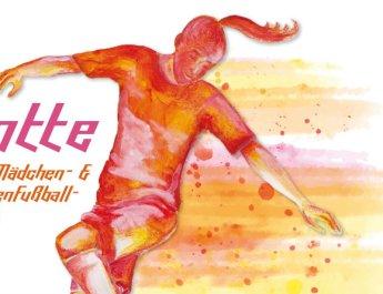 Preis für den Mädchen- und Frauenfußball