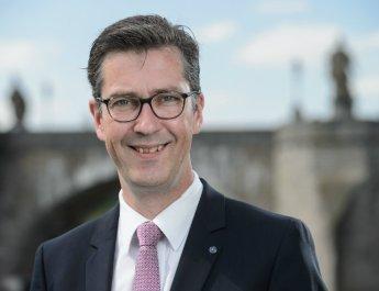 Oberbürgermeister Christian Schuchardt