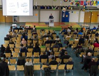 Green-City-Plan für Würzburg:Bürgerbeteiligung wird groß geschrieben