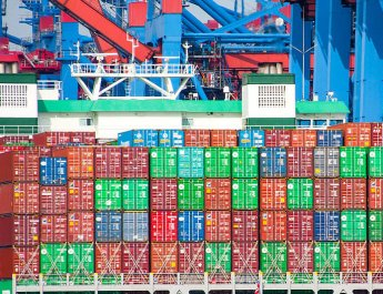 Dem hohen Export auf der Spur