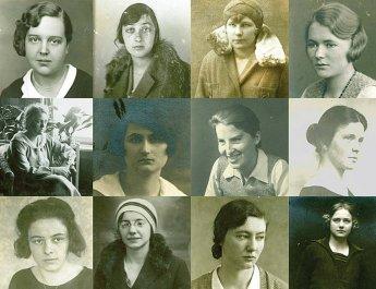 Geschichte des Frauenstudiums