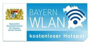Bayern Wlan