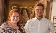 Amtsantritt Kathrin Jacobs: Kulturamtsleiterin freut sich auf Hafensommer