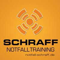 Schraff Notfalltraining