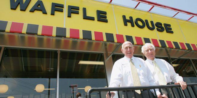 Waffle House Oakwood Ga