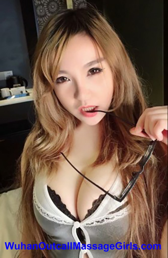 Cynthia - Wuhan Escort