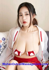 Iris - Wuhan Escort