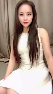 Joy - Wuhan Massage Girl