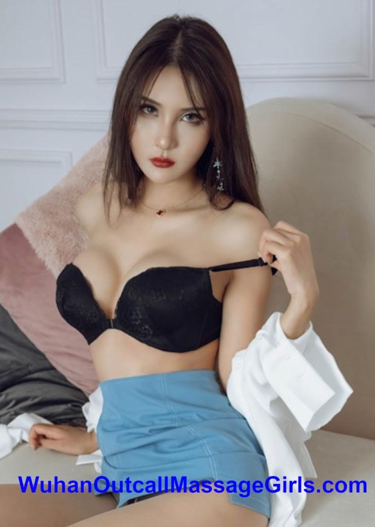 Mindy - Wuhan Escort
