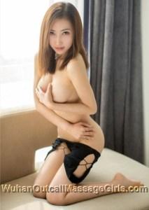 Wuhan Escort - Mia
