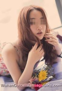 Wuhan Massage Girl - Lena