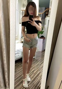 Wuhan Massage Girl - Betti