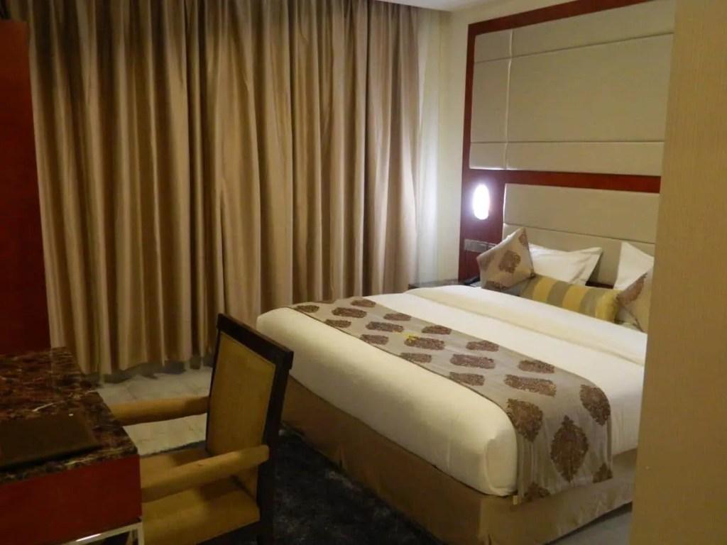 فنادق في حي المروة جدة