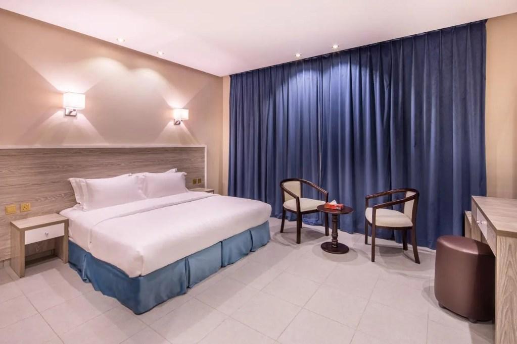 فندق رخيص في جدة