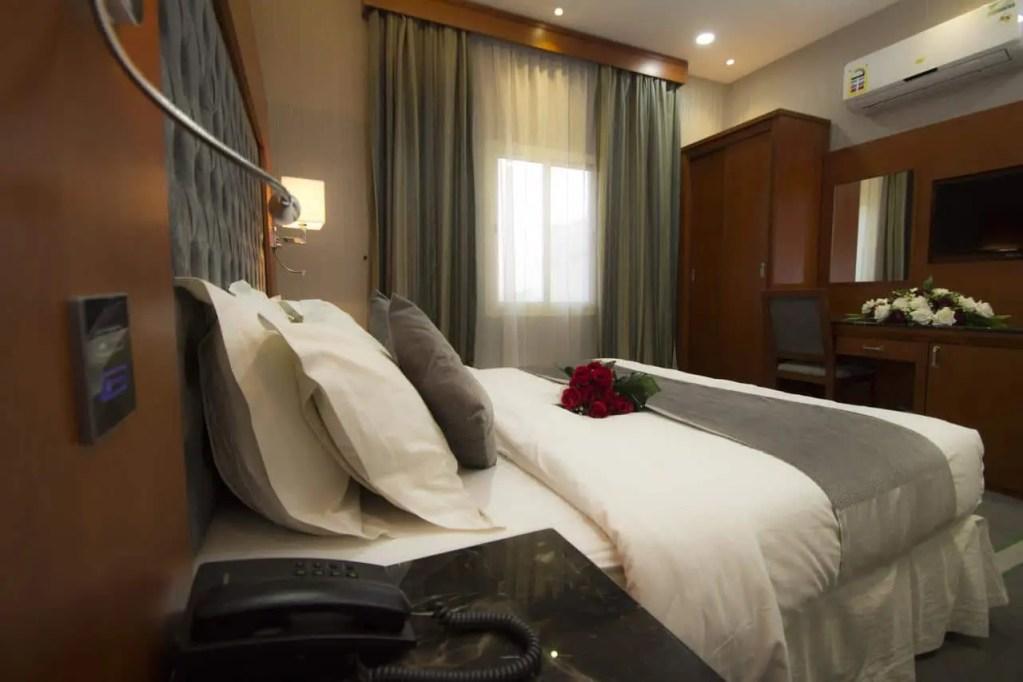 فندق اقتصادي في جدة