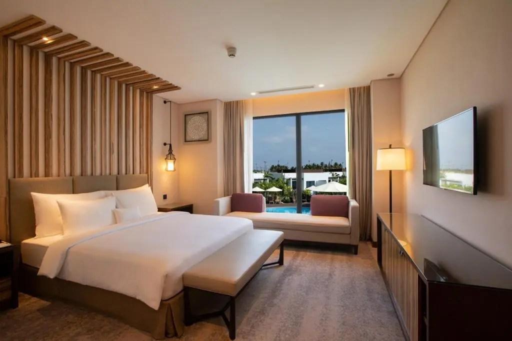 فنادق صلاله 5 نجوم