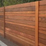 Blog What You Need To Know About Building Horizontal Wood Fence In Orlando