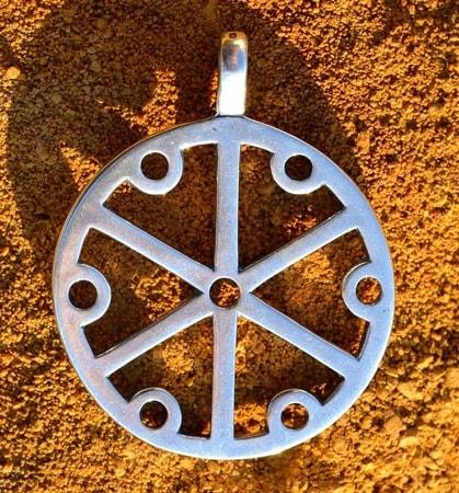 Zodiac Jewelry Talisman
