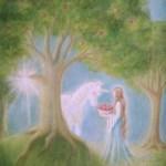 Apples of Avalon - Copyright Bernadette Wulf