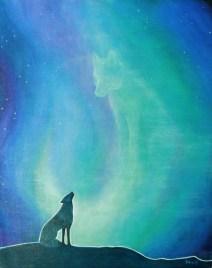 AuroraSong1 - copyright Bernadette Wulf
