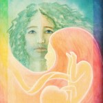 Tao of Family - copyright Bernadette Wulf