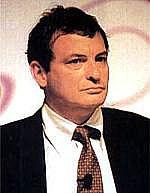 Lo scrittore e giornalista Oliviero Beha