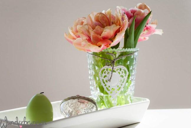 Tulpen - Wunderbrunnen - Foodblog - Fotografie