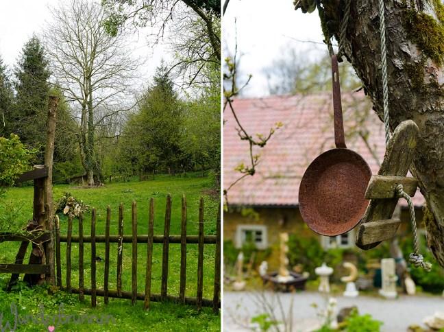 Hallo Mai - Wunderbrunnen - Foodblog - Fotografie