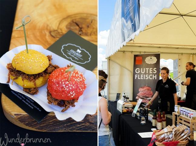 Goute-Festival in Mainz und Raspberry Mojito - Wunderbrunnen - Foodblog - Fotografie