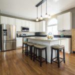 Benefits of Undermount Sink in Your Kitchen