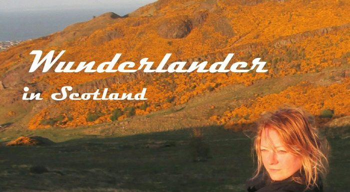 Unexpected Things I discovered while Travelling Scotland