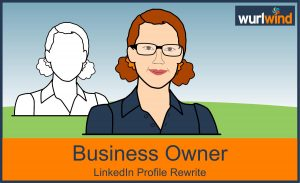LinkedIn Profile Rewrite Business Owner Image Mark Stonham Wurlwind