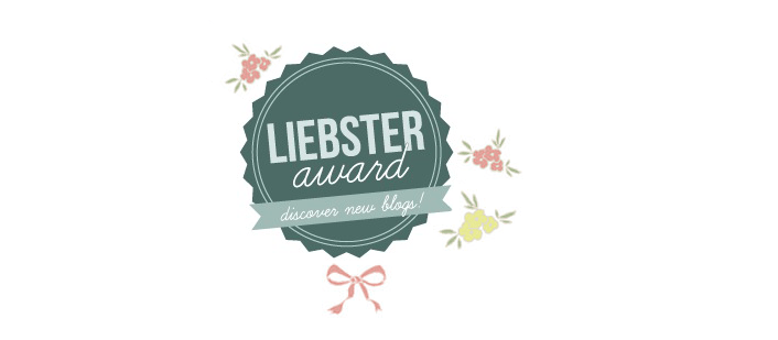 Discover New Blogs – der Liebster-Award