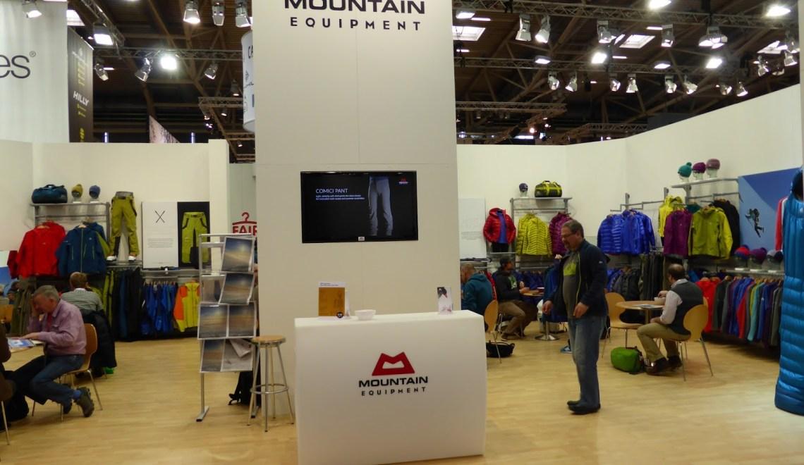 ISPO 2015: Neuheiten und Bewährtes – ein Besuch auf der Sportfachmesse in München
