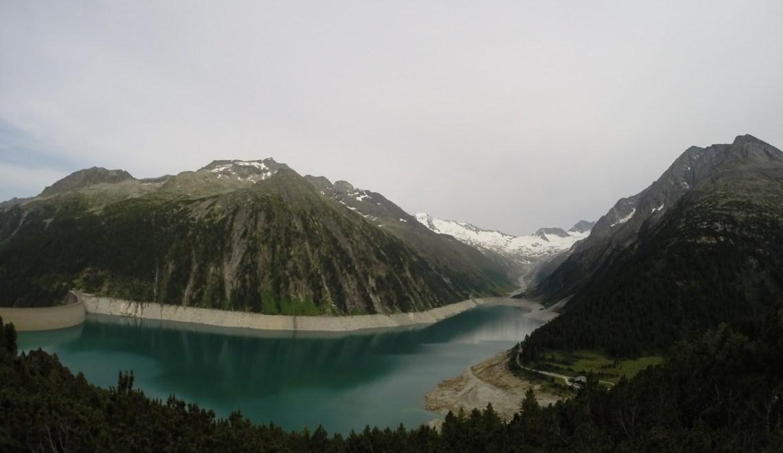 Olperer-Überschreitung (3476m) und Riepenkopf (2905m) – wenn Blogger-Freunde ins Zillertal reisen Teil I