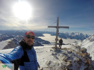 Skitour Eiskogel