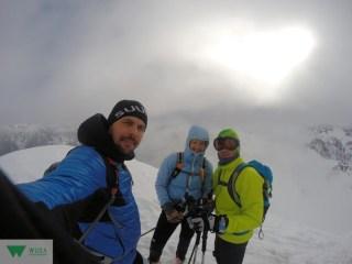 Skitour Liebeseck