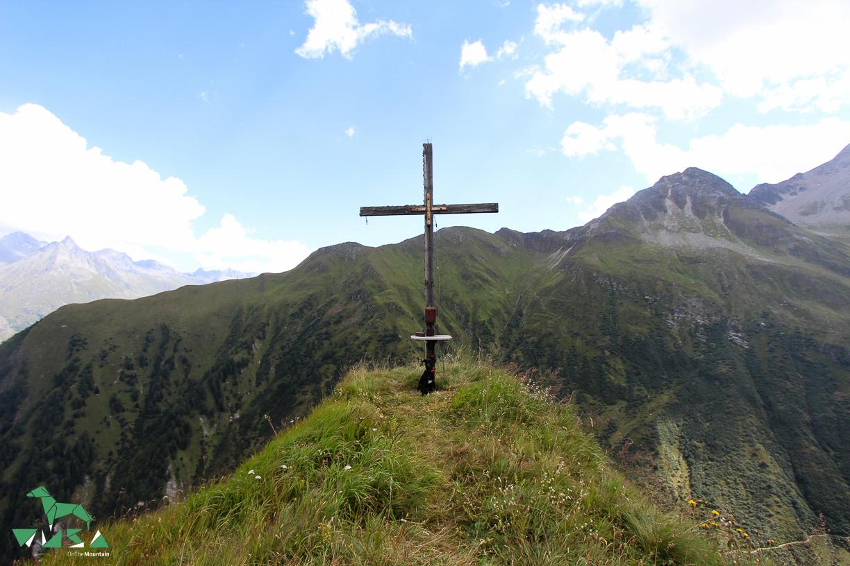 Almspitze im Virgental