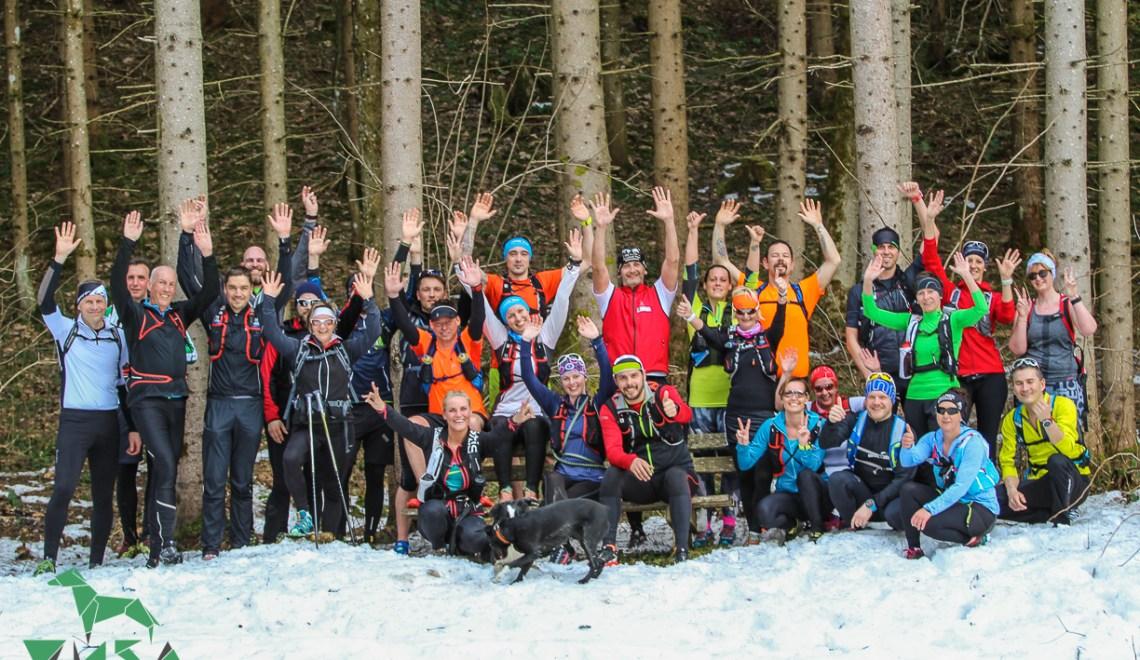 13. trirun Funny Trail Schwarzach – maximaler Fun auf neuen Trails 2.0