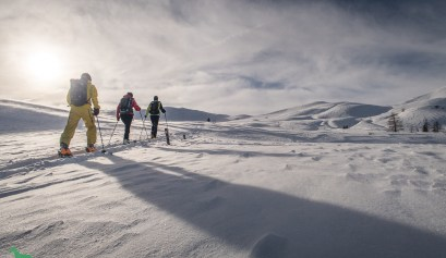 Skitour Filzmooshörndl