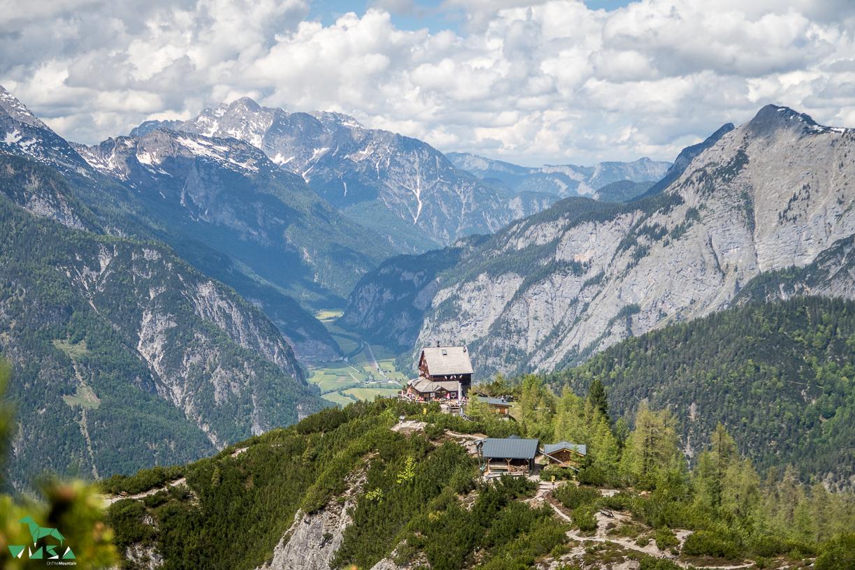 Peter-Wiechenthaler Hütte