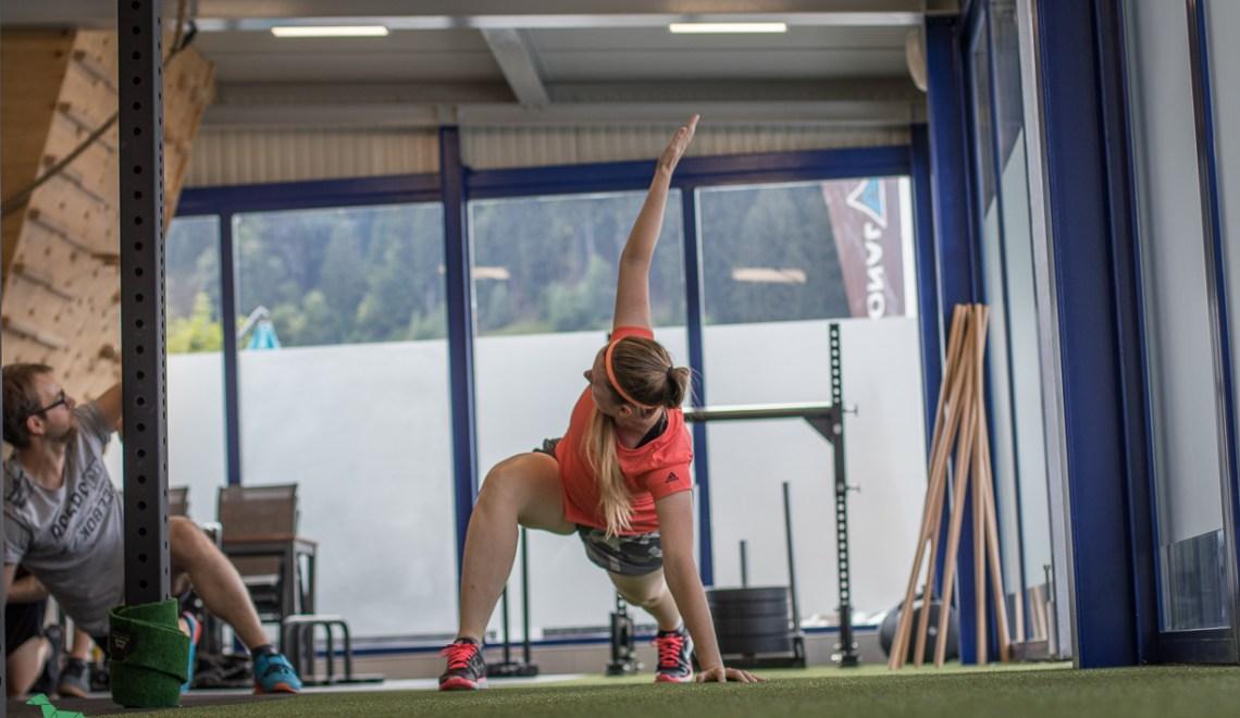 Functional Fitness – einfach stark und fit werden