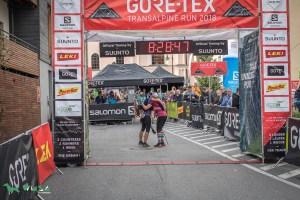 Transalpine Run 2018