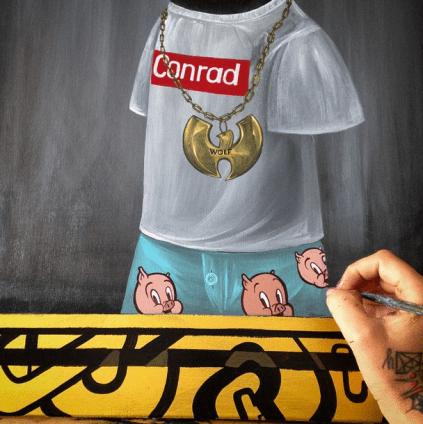 Conrad Florez 6