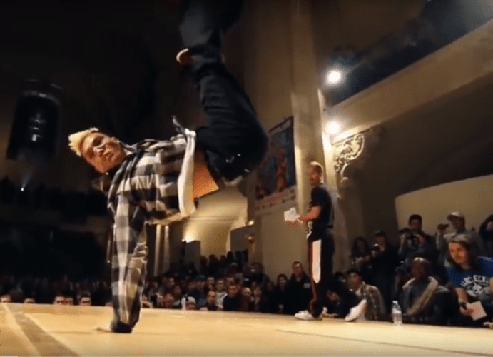 Best Breakdance Ever Compilation 2016 ( BBoy Battle )