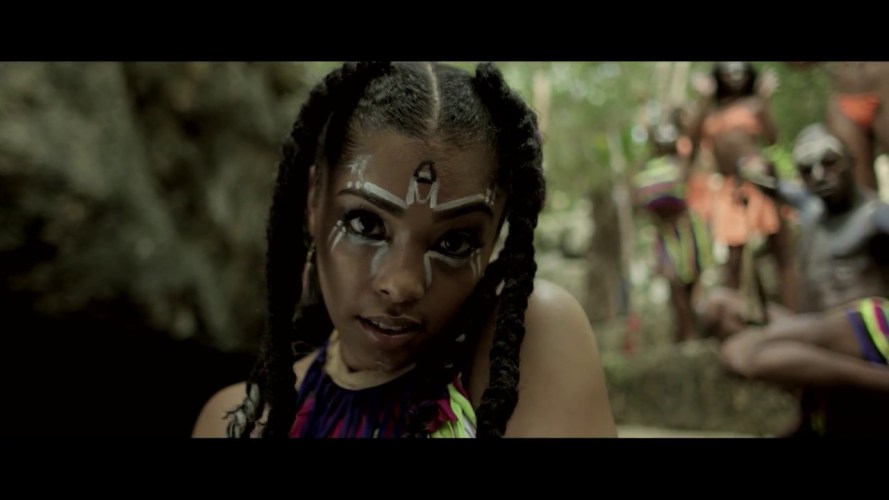 "Nitty Scott – ""La Diaspora"""