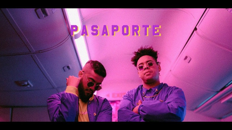 Rap Bang Club – Pasaporte (Official Video)