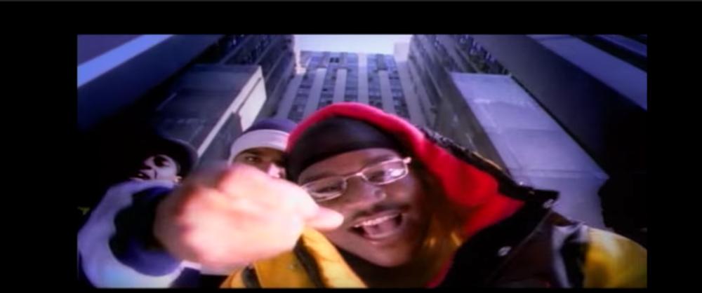 Capone-N-Noreaga Feat. Tragedy Khadafi – T.O.N.Y. (Top Of New York)