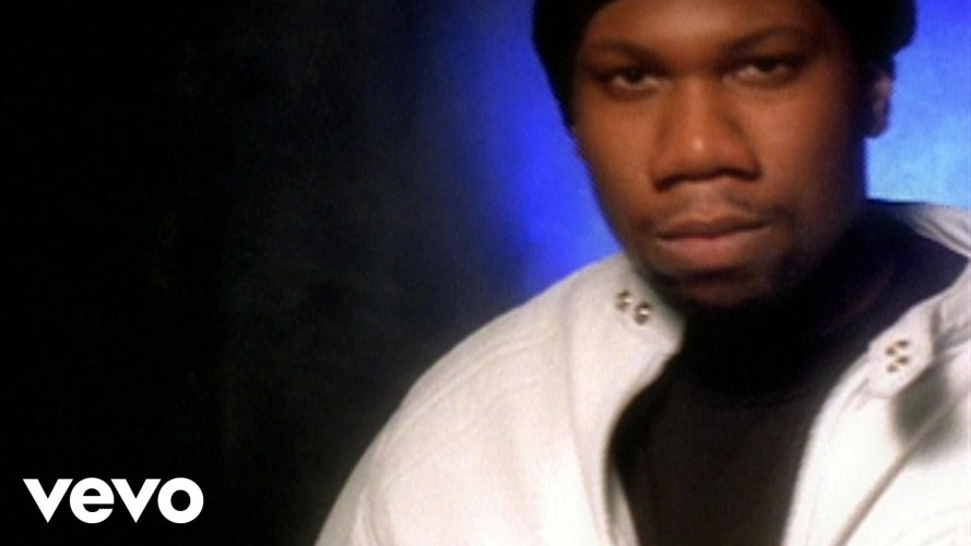 KRS-One – MC's Act Like They Don't Know